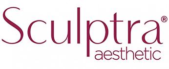 Sculptra Aesthetic - logo